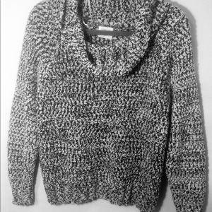 Sienna Sky Sweaters - Sienna sky cowl neck women's sweater size medium